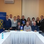 Club Chisinau Cosmopolitan