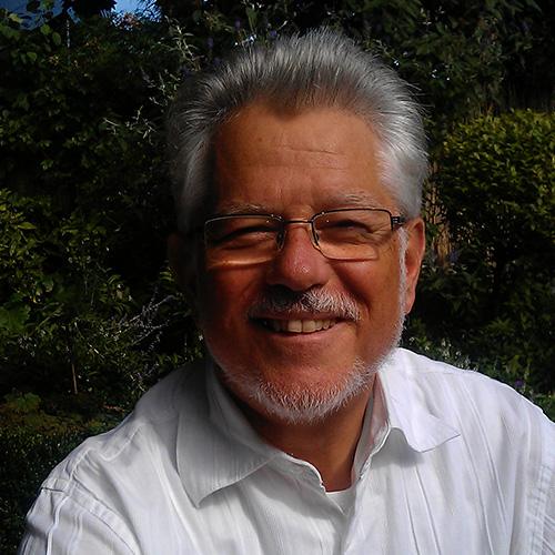 Arnold van Rijn