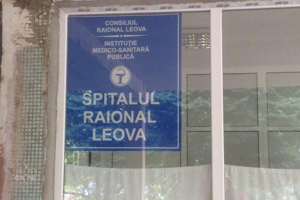 Leova ziekenhuis