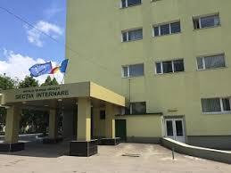 Hincesti ziekenhuis